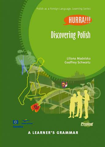 Discovering Polish. A Learner's Grammar