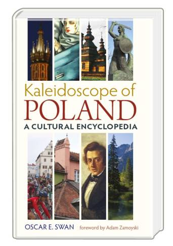 Kaleidoscope of Poland. A cultural encyclopedia.