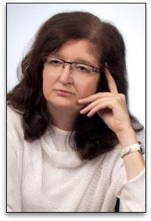 ElŻbieta Zarych